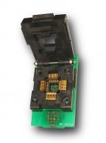 Adapter QFP44-DIP48-CL-U