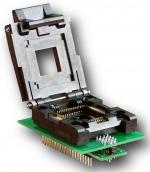 Adapter PLCC68-DIP48-CL-87C550
