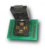 Adapter QFP64-DIP48-CL-S