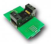 Adapter TSOP40-DIP48-PO-U