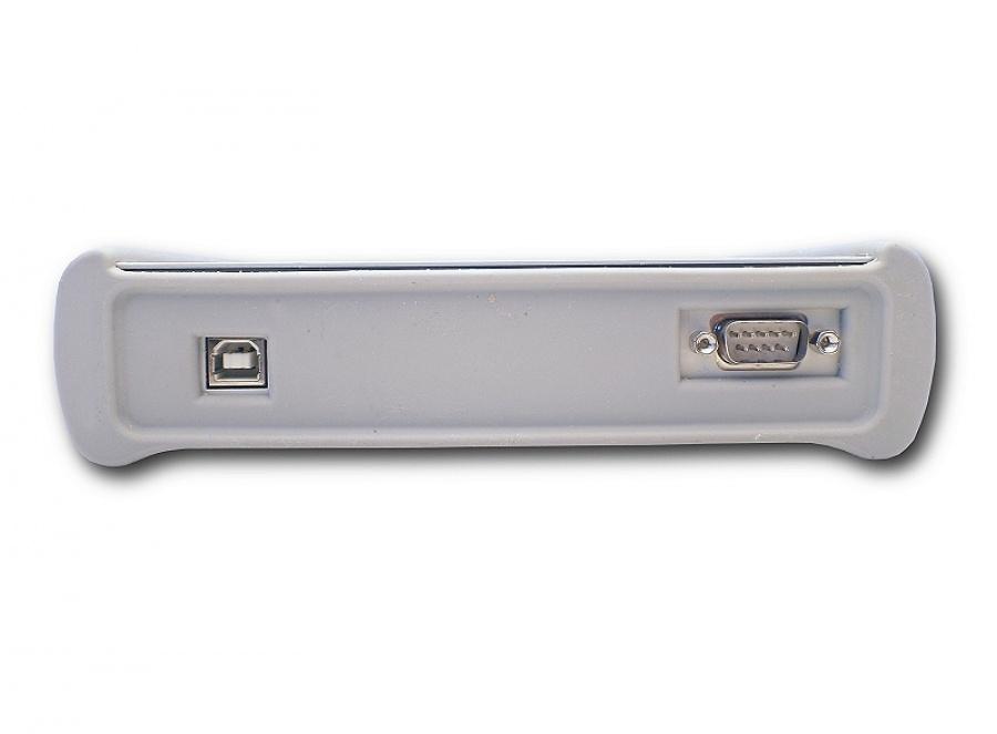 Wyważanie dynamiczne Wyważarka VibroDAQ portable