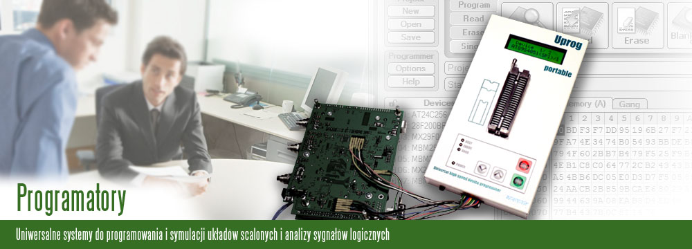 Programatory układów scalonych