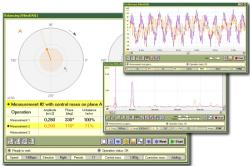 programmers, measurement tools, vibration analysis
