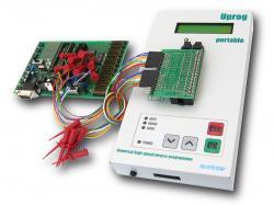Programatory, analizatory, oscyloskopy, wyważarki