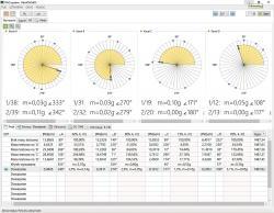programmers, measurement tools, vibration analysis